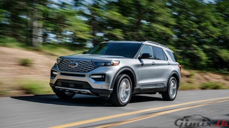The 2020 Ford Explorer Is a Huge Improvement Over the Old One
