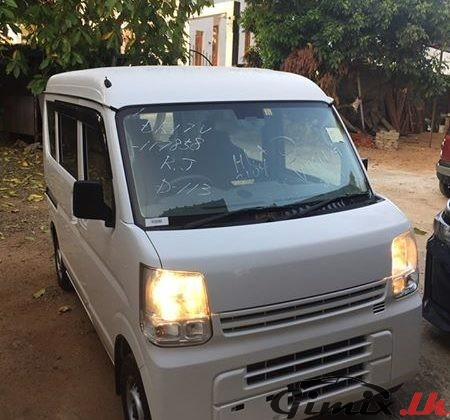 Nissan Clipper 2015 For Sale