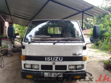 ISUZU ELF 150 for sale