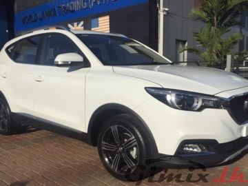 MG ZS ESSENCE AUSTRALIA BRAND NEW 2019