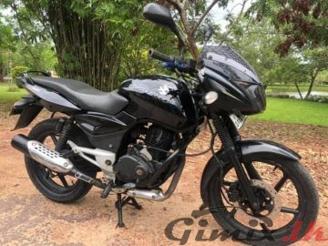 Pulsar bike for sale