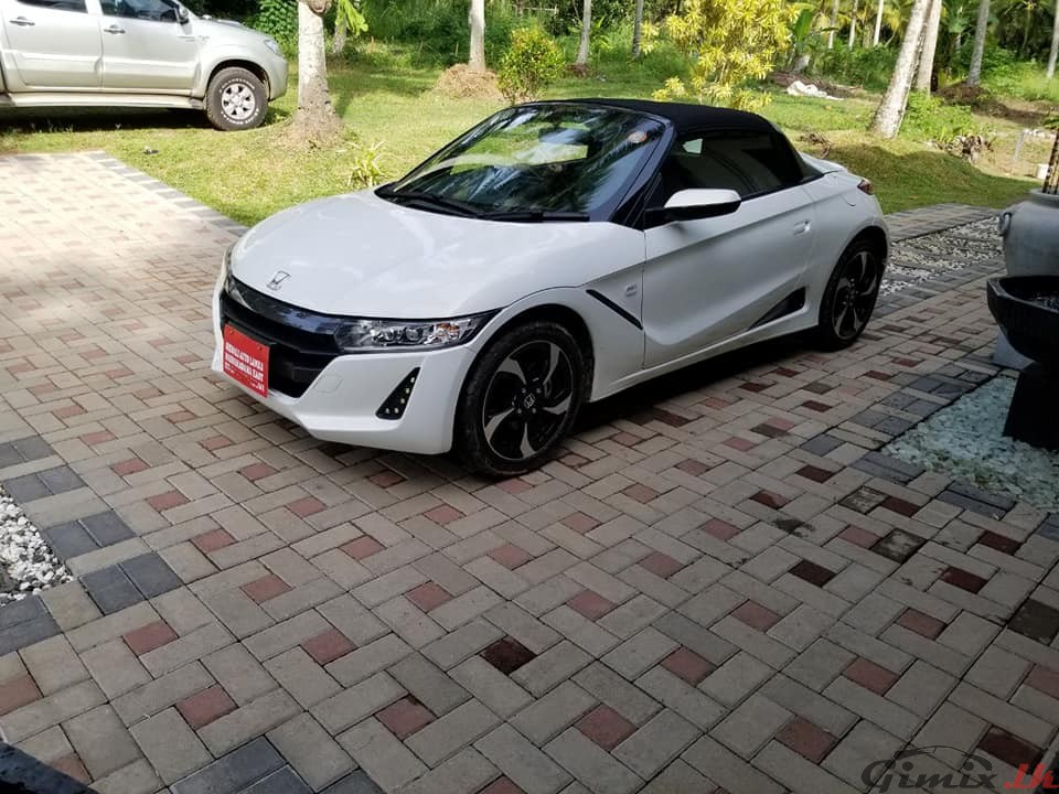 Used   Brand New Good Condition Honda s660 2016 Sale in ...