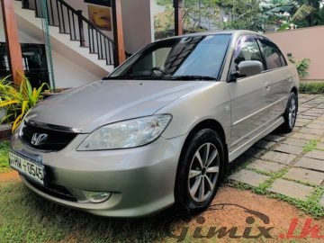 Honda Civic es8