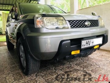NISSAN X-TRAIL T30 FULLY LOADED